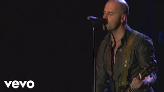 Daughtry - What About Now (AOL Music Live! At Red Rock Casino 2007)