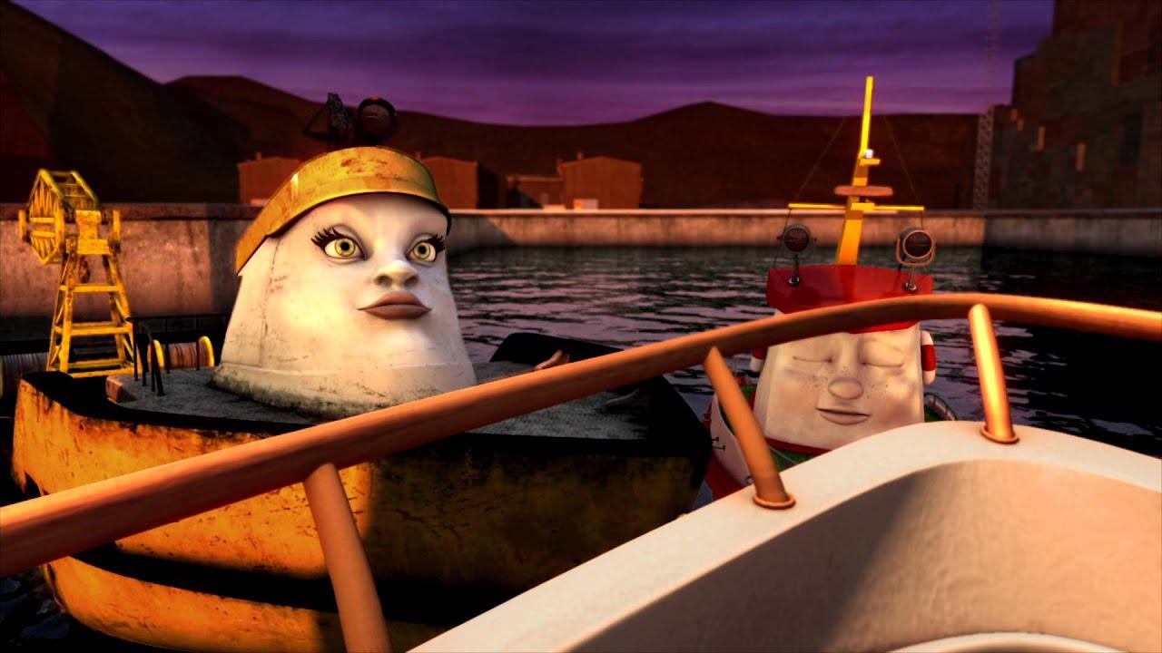 Boats - Elias und die königliche Yacht - Trailer
