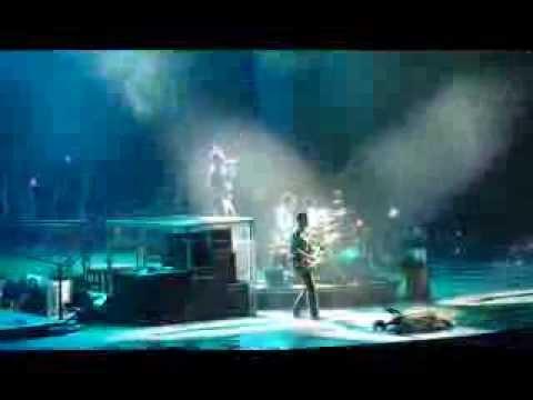 Download U2 BEAUTIFUL DAY  STADE DE FRANCE 18 09 2010