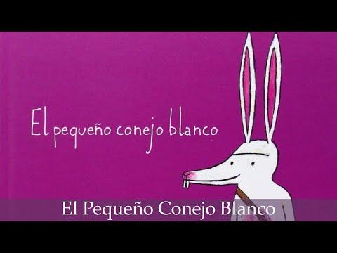 el-pequeño-conejo-blanco,-de-xosé-ballesteros-/-cuento-de-hadas---cuentos-infantiles-para-dormir