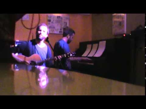 Justin Purtill Rob Scott Path Cafe NYC May 30 2014