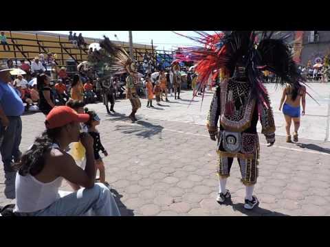Carnaval Xaltocan, Tlaxcala 2017