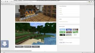Minecraft'a Texture Packs Nasıl Yüklenir
