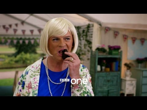 The Have I Got News For You 'Bake Off' Trailer - BBC One