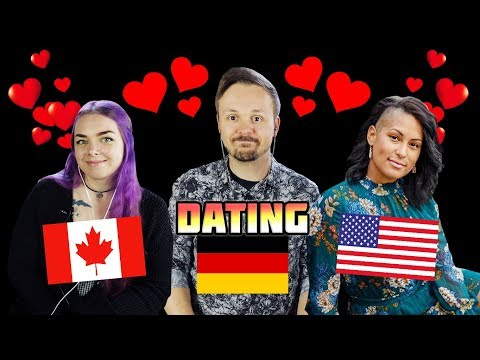 countries dating culture