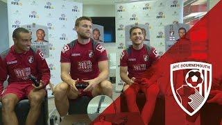 FIFA 16 | AFC Bournemouth Player Tournament
