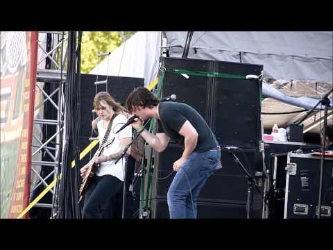 Cavo - Champagne (Live Concert at Carolina Rebellion, Charlotte, NC)