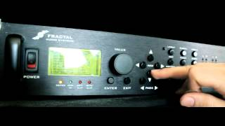 Axe FX Basic Metall Ton Tutorial