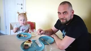 Пробуем вкусняшки с cheese-cake.ru - Senya Miro
