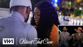 Walt & Jess React to Their Engagement | Black Ink Crew