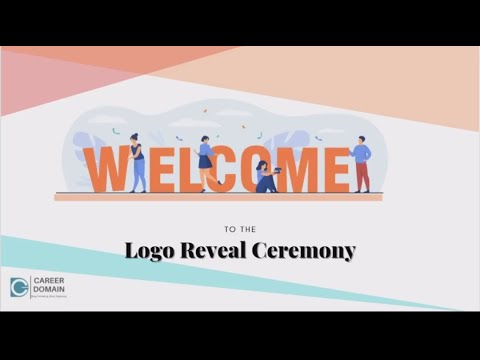 A Glimpse of our Logo Reveal Ceremony   Career Domain