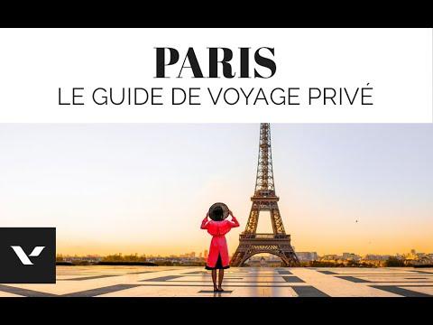 ►Guide De Voyage De Paris [France], 🥐les Choses à Voir Absolument