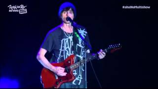 A-ha ~ Crying In The Rain (live 2015) HD