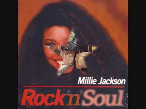 millie jackson - let's straighten it out