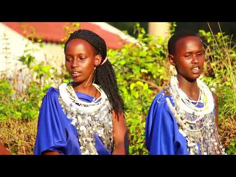 PrayGod S Kibonda - KASHESHE (Oficial Video)