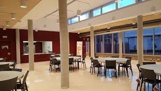 Jornada de portes obertes del nou centre de dia de Calafell