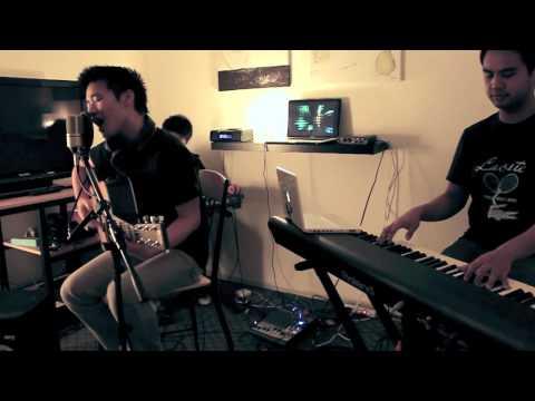 Ryan Leslie - Guardian Angel (cover feat. Alan Kwan & Michael Cupino)