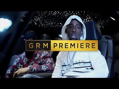 Ratlin - Bando Popping [Music Video] | GRM Daily