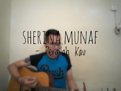 Sherina Munaf - Pergilah Kau (Cover By Richard Adinata)