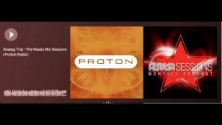 Analog Trip - The Ready Mix Sessions 24-4-2015 [Proton Radio] ▲ Deep House  dj set free download