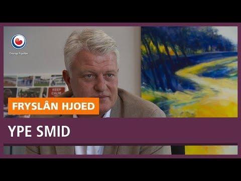 REPO: Ype Smid: