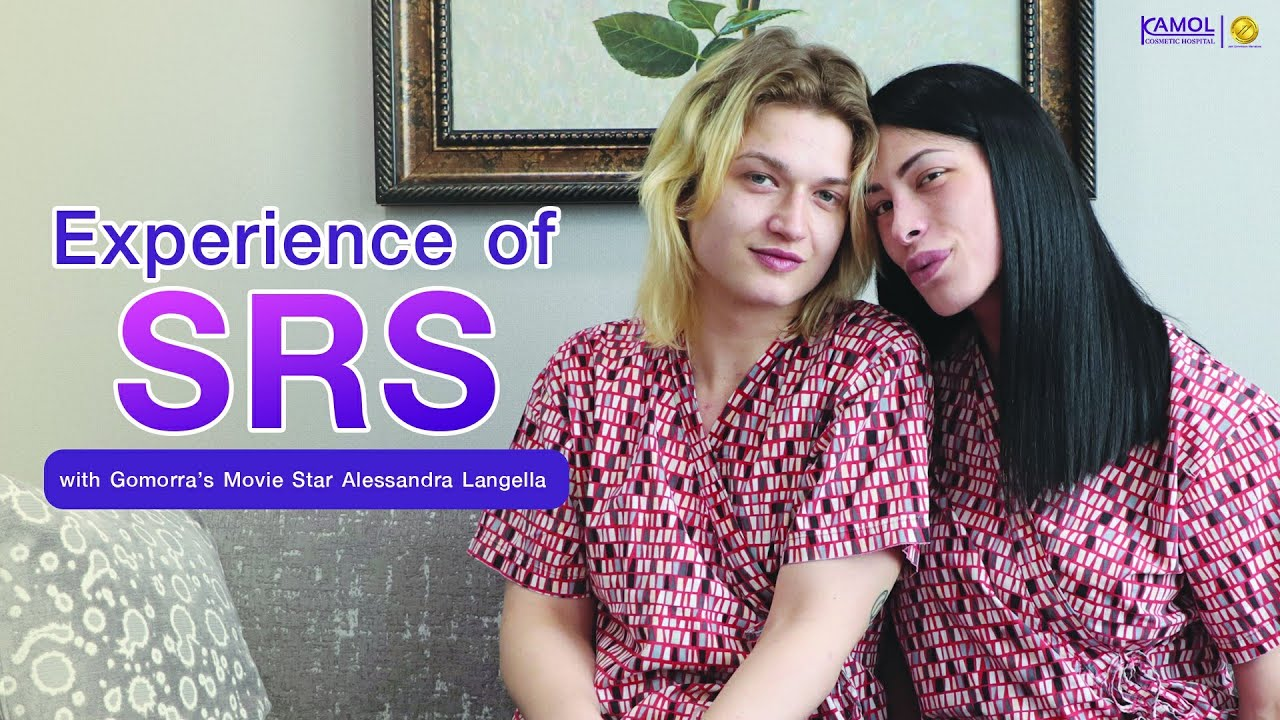 Download Forever friends with their SRS at Kamol Cosmetic Hospital