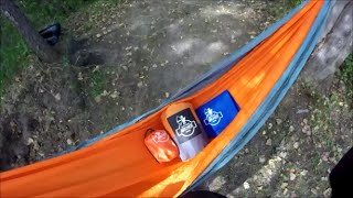 Outdoor Archer Gear: Sleeping Pad, Camping Pillow, 5-Liter Dry Bag (Review)