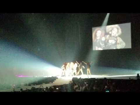 Little Mix-Dangerous Woman Tour-Philadelphia- 3/1/17
