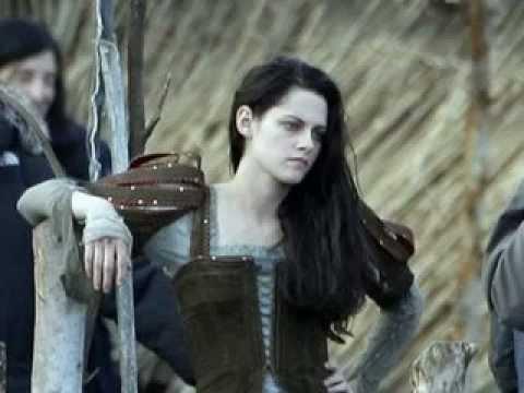 kristen Snow White and the Huntsman - YouTube