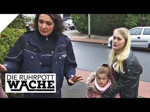 Die Putzfrau klaut? Nun droht Obdachlosigkeit mit kleiner Tochter | Die Ruhrpottwache | SAT.1 TV