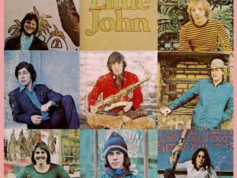 Little John - s/t. (1971)  full album