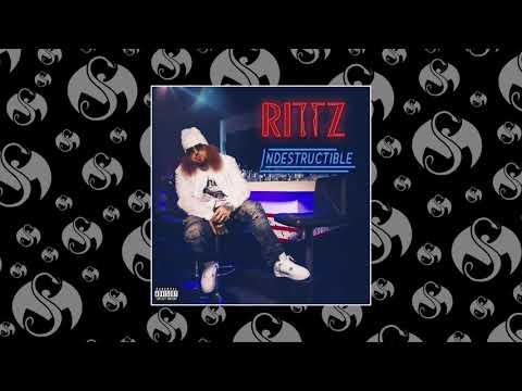 Rittz - Indestructible | OFFICIAL AUDIO