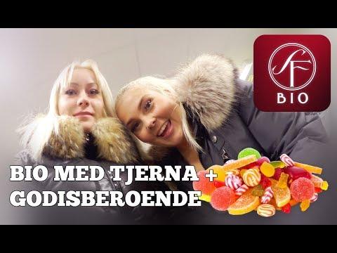 "GODISBEROENDE & SER ""IT"" PÅ BIO - Vlogg"