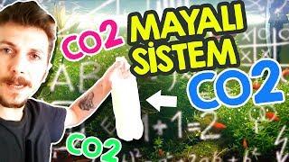 EN KOLAY Mayalı Sistem Co2 Yapımı