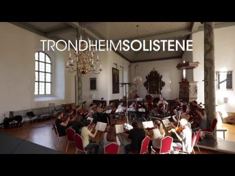 REFLECTIONS - TrondheimSolistene