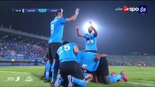 حسام نصار - انتصار تاريخي للفيصلي على الأهلي المصري في البطولة العربية