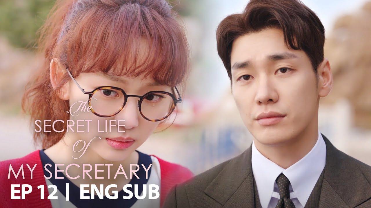 Jin Ki Joo Leaves Kim Young Kwang [The Secret Life of My Secretary Ep 12]