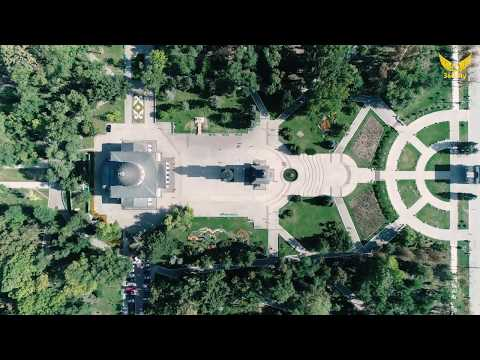 Churches & Monasteries Compilation (Republic of Moldova)