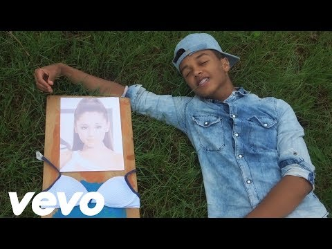 Lil Kleine - Loterij ft. Ronnie Flex (Parodie) - ''BOERENMEID''