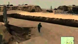 Army Men 3D Level 4 - Playstation PS1