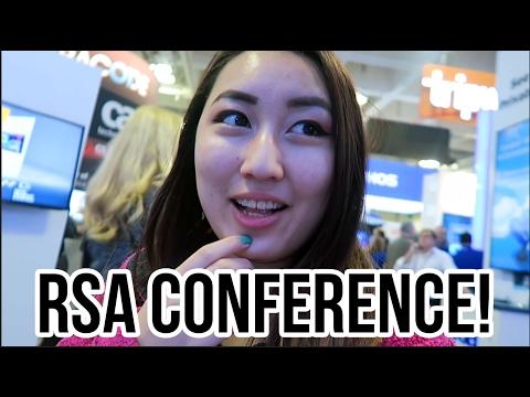 RSA Conference 2017 Vlog