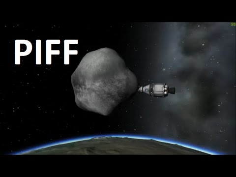 [ITA] Kerbal Italia Space Program #70: Piff
