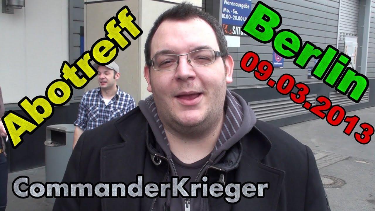 Commanderkrieger