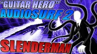 """GUITAR HERO CON MIS CANCIONES"" 