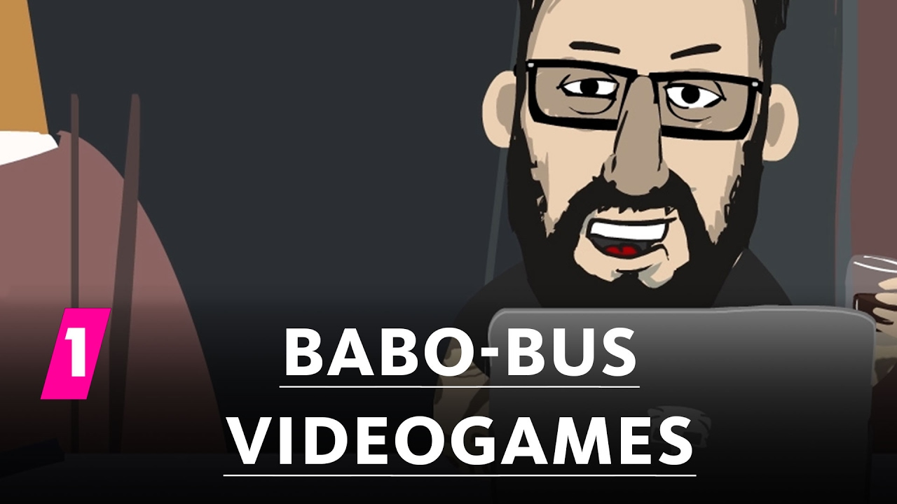 Babo Bus 1live