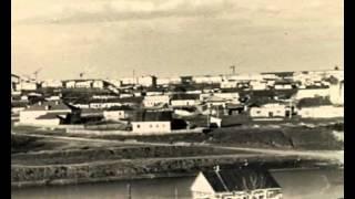 Город Данков времён СССР