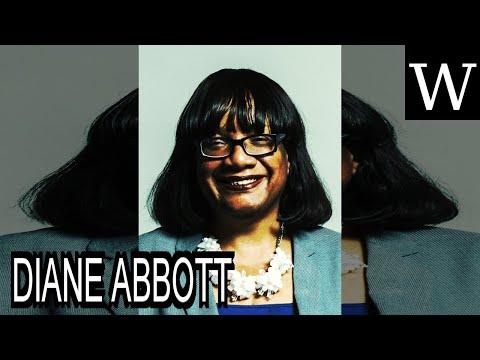 DIANE ABBOTT - WikiVidi Documentary