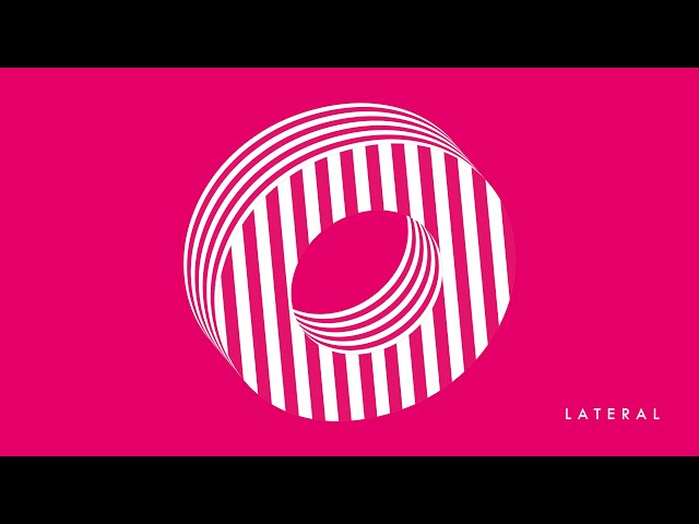 Lateral Text Effect | Adobe Illustrator/Photoshop Tutorial | Lateral