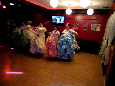 puertorican music honolulu hawaii  may 9 2010