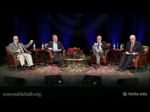 William L. Craig, John Lennox, J. P. Moreland e Hugh Hewitt: Deus, Ciência e as Grandes Questões